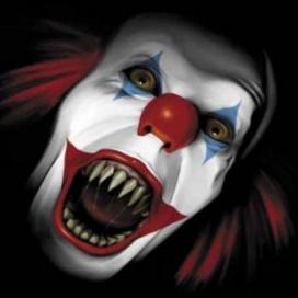 Wonderland of Clowns